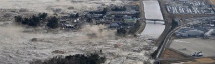 tsunamis japan faces multiple emergencies