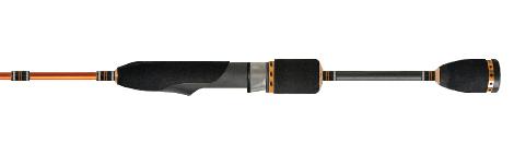 Удилище спиннинговое NORSTREAM Areal AR-70 L тест 3,5 - 12 гр