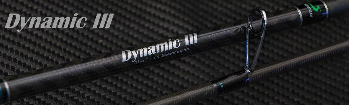 Dynamic III