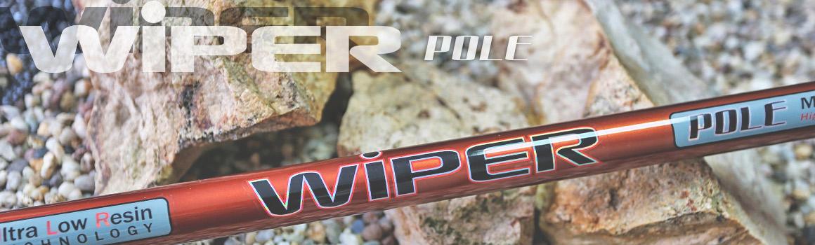 Wiper Pole