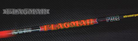Flagman Pole